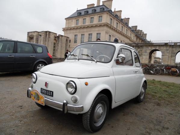 FIAT 500 (1957-1975)
