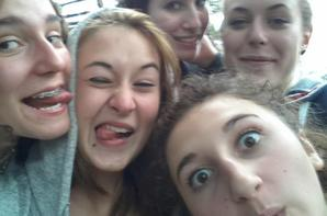 Mes Coupines !