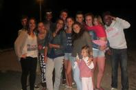 Vacances VVF Brusques 2013