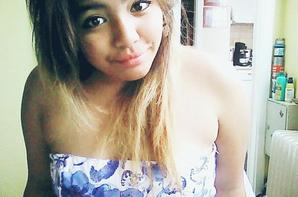 Blue dress <3