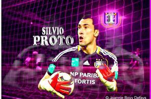 Silvio Magic Proto Number One