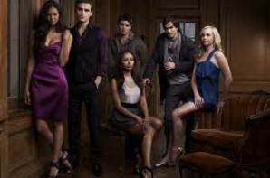 Quels personnages trouvez vous plus mignon/mignonne  (Vampire Diaries) ?!