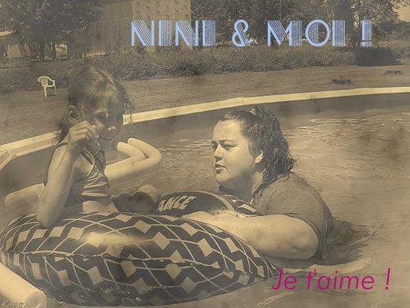 Nini & Moi !
