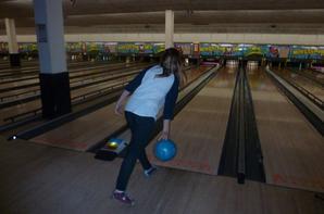 Samedi 03.11 Bowling !