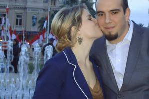 Mariage de la couz' Octobre 2012