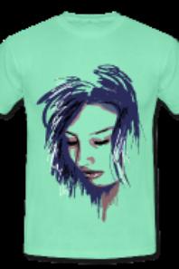 Exemples de T-shirt