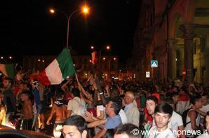 te amo Italia