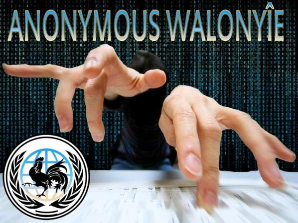 Anonymous Walonyîe