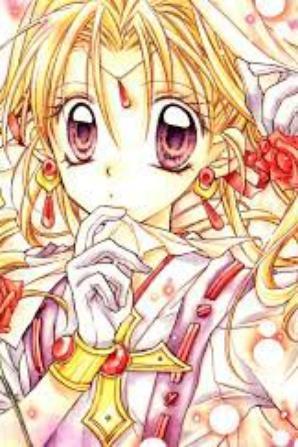 Hikari Sakura