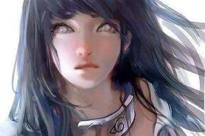 Hyuuga Hinata Avatar N°01