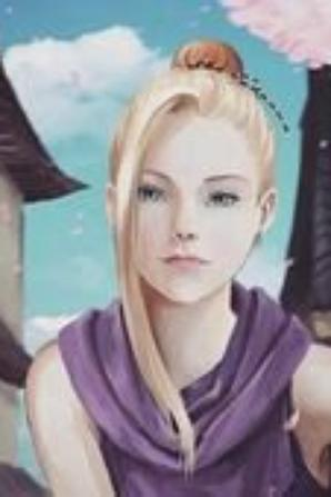 Yamanaka Ino Avatar N°01