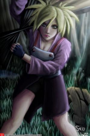 Temari Avatar N°01