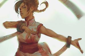 Tenten Avatar N°01