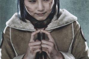 Hyuuga Hinata: Cosplay N°01