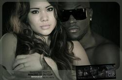 "MAKING OF CLIP"""" GIVE ME SEX"""""" DE Jonel Tjay"