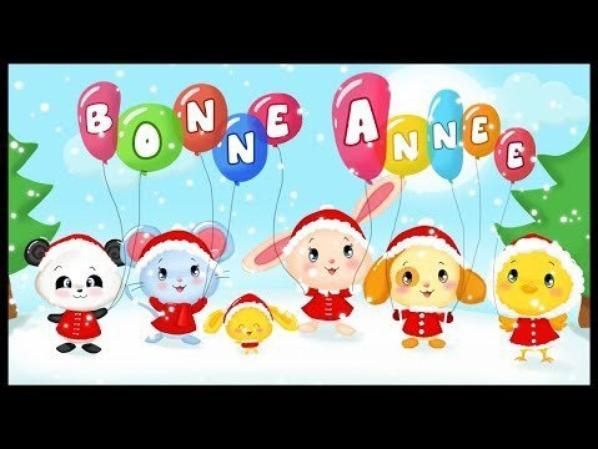 **** BONNE ET HEUREUSE ANNEE 2016 ****