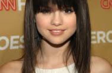 Une de mes actrices préférer:SELENA GOMEZ