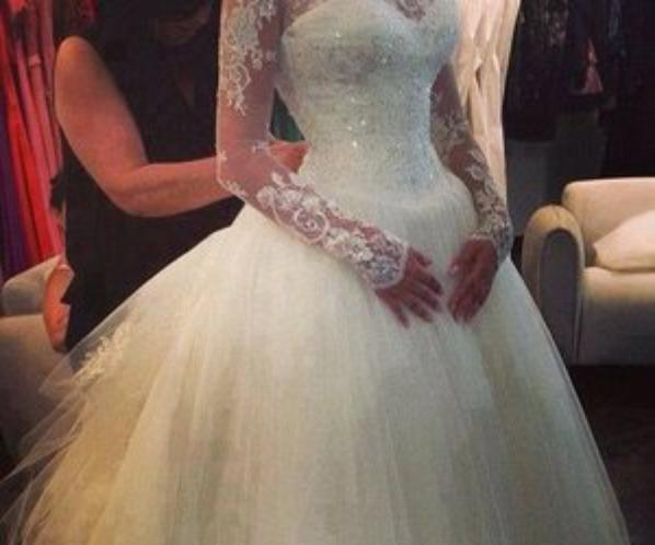 magnifiques robes