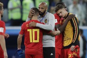 Merci a la Belgique pour c'est Beau  Matche