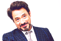 My favorite actor... ROBERT DOWNEY JR !