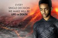After earth ♥