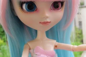 """Ma première séance photo de Louane - """" Dans mon monde """""""