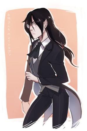 miss kobayashi dragon maid