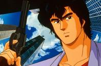 Nicky Larson / City Hunter