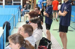 Photos du Critérium de Béthune 19 et 20 mai 2018 Salle Marguerite Yourcenar