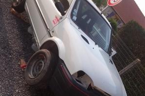 Rover 114 GTI 16