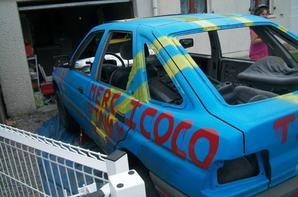 Ma Ford Escort