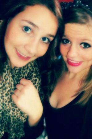 Jasmin & Tatiana
