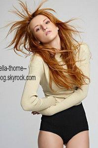 ♥Bella Thorne ♥Photo shoot pour Dani ♥