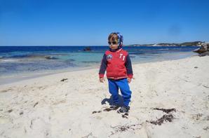 Jeudi 5 octobre 2017 ; Rottnest Island