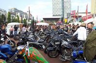 Hamburger Harley Days 2012
