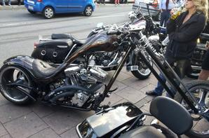 Hamburger Harley Days 2012