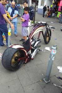 Hamburger Harley Days