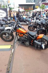 Hamburger Harley Days 2013