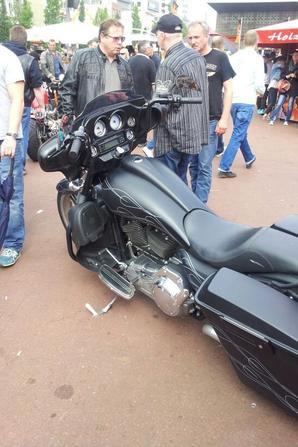 Hamburger Harley Days 2013