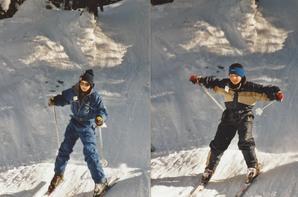 Souvenirs... Souvenirs... des classes de neige 2003