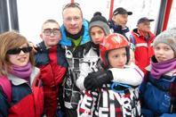 Journée intensive de ski le mercredi 5 février.