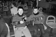 Les grands au bowling ce mardi 10-03