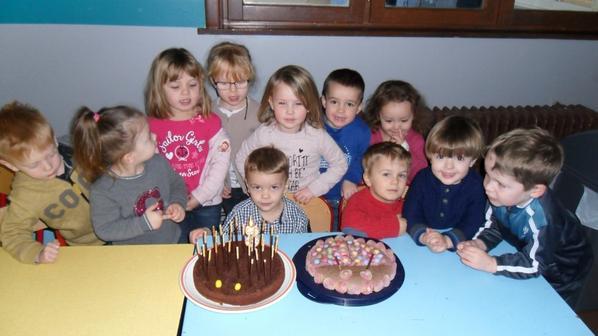 3 ans! bon anniversaire Tylouis