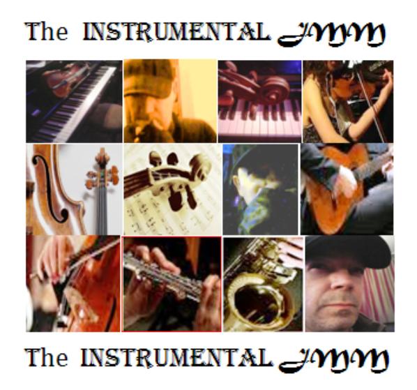 Jean-Mi et Instrumental-JMM