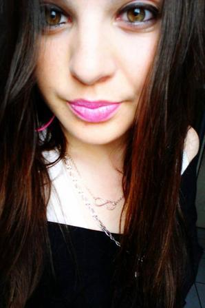 Amoureuse. *o* ♥♥