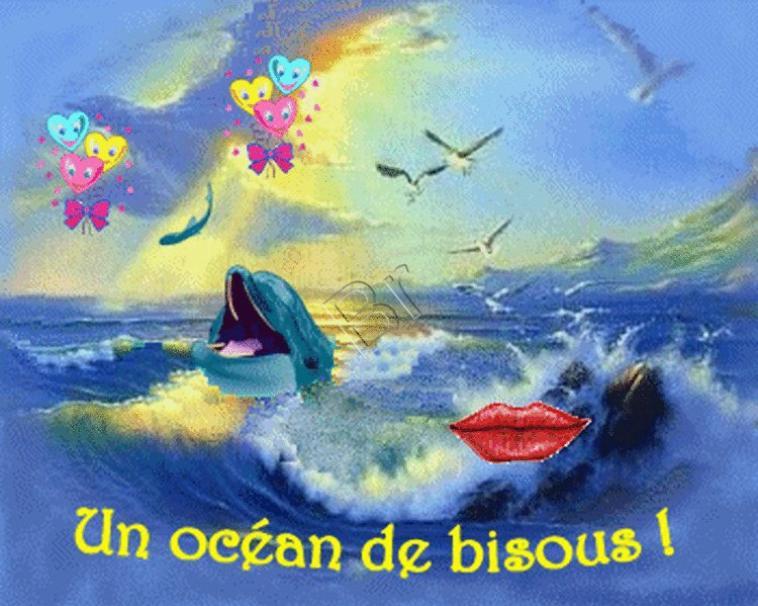 @@  GROS  BISOUS DE YOYO @@