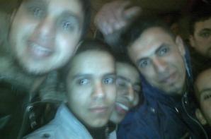 soirée zahYa avec : L'3éçhréén ♥