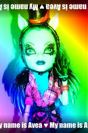 Certains montages pour CarlaEtSesMonsterHigh
