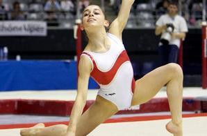 Clara Della Vedova dit stop définitivement ! Elle souhaite se reconvertir dans le plongeon :)
