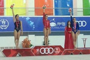 Jeux Méditerranéens 2013